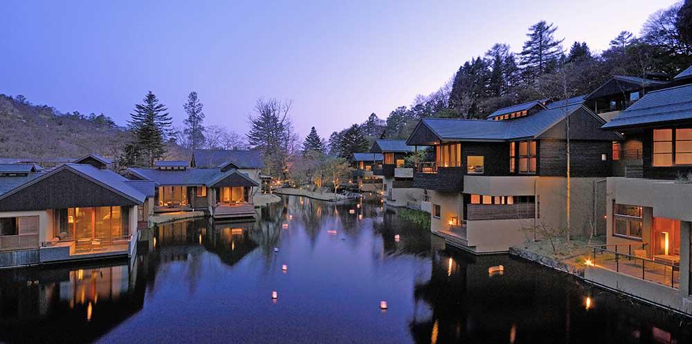 Hoshinoya, Karuizawa, Nagano