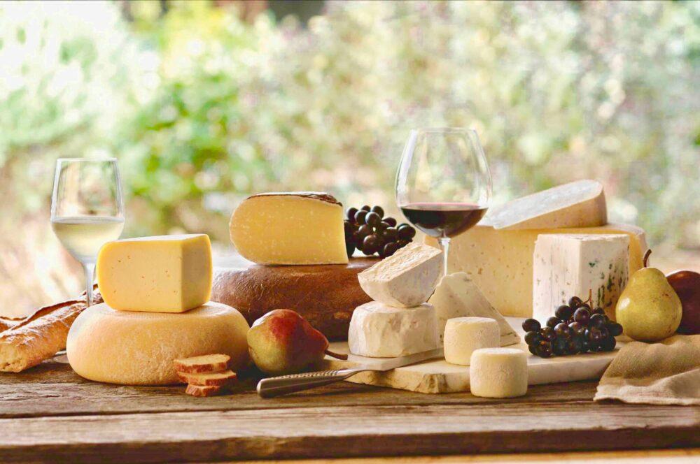 Sonoma Cheese