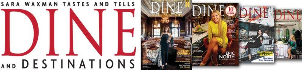 DINE Magazine